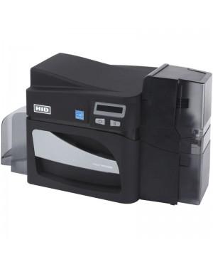 HID® FARGO® DTC4500e Dual Side High Capacity Plastic Card Printer & Encoder