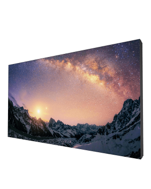 "BenQ PL552 55"" Super Narrow Bezel Video Wall"