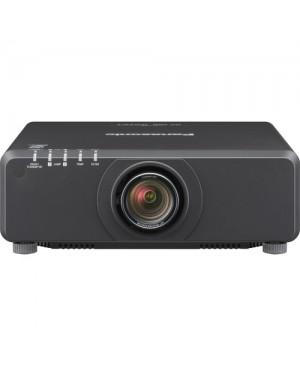 Panasonic PT-DW750BA 7000-Lumen WXGA 1 CHIP DLP Projector.
