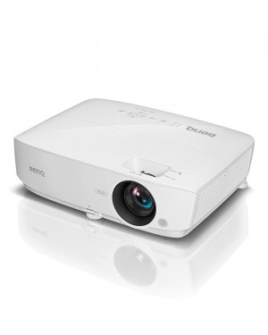 BenQ MW533 Eco-Friendly WXGA Business Projector