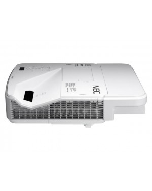 Nec UM351Wi Multi-Touch 3500-lumens Projector