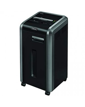 Fellowes Powershred 225MI Micro Cut Paper Shredder