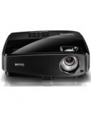 BenQ MS517 SVGA 2800 Lumens DLP Projector