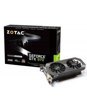 Zotac GTX 970 4GB Graphic Card