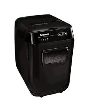Fellowes AutoMax 200M Auto Feed Shredder 200 Sheet Capacity