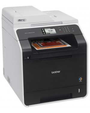 Brother Laser All-in-One Printer MFC-L8850cdw