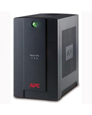 APC Back-UPS BX700UI Uninterruptible Power Supply 700VA