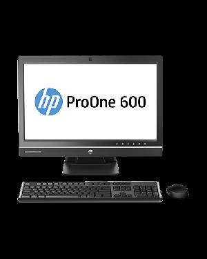 """HP ProOne 600 G1 (J4U68EA) 21.5"""" (Core i3, 500GB, 4GB, Win8.1 Pro)"""