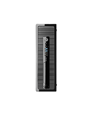 HP ProDesk 400 G1 (D5T97EA) (Core i5, 500GB, 4GB, Win 7 Pro)