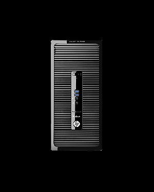 HP ProDesk 400 G2 MT (K8K77EA) (Core i5, 500GB, 4GB, Win 7 Pro)