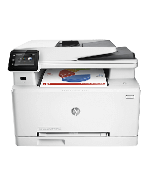 HP MFP Printer M277dw