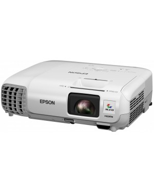 Epson EB-98H 3000 Lumens Portable 3LCD Projector