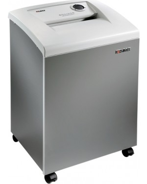 Dahle 410 L PLUS Departmental Cross Cut Paper Shredder