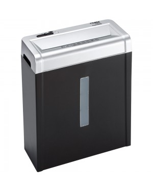 Dahle 22017 Cross-Cut Paper Shredder For Small Office And Home