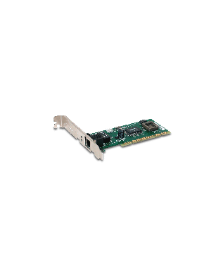 D-Link DFE-520TX 10/100Mbps Ethernet PCI Card for PC