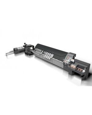 De La Rue DLR-9000 Cash Processing Machine