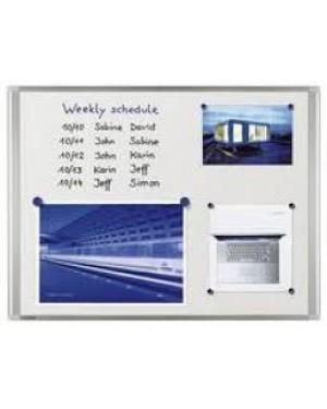 Legamaster Dynamic Whiteboard 100x150cm