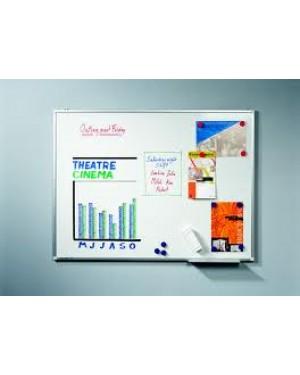Legamaster Premium Plus Whiteboard 120x150 cm