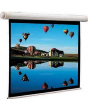 Draper Electrical Projection Screen 320 X 427 CM with remote control