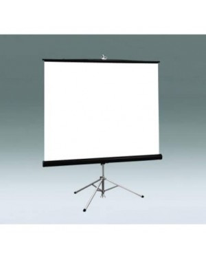 "Draper Diplomat 80"" Diagonal Tripod Projector Screen"