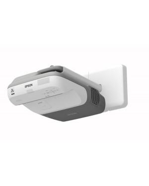 Epson EB-460 XGA 3000 Lumens LCD Projector