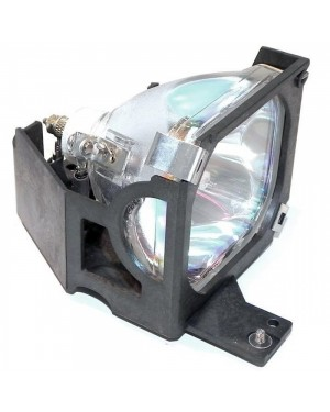Epson ELPLP13 Replacement Projector Lamp with Housing