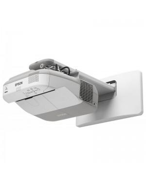 Epson EB-680S Innovative Ultra Short Throw Classroom Projector