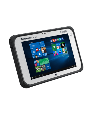 Panasonic FZ-M1 7'' Fully Rugged Windows 10 Pro Tablet