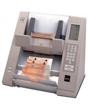 Glory Brandt 8672 Banknote Counting Machine
