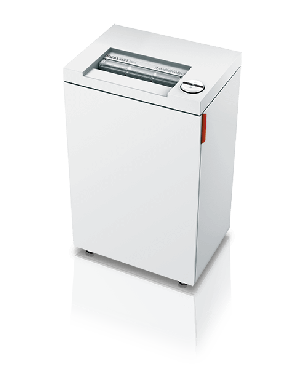 IDEAL 2465CC / 2 x 15 mm Cross Cut Paper Shredder