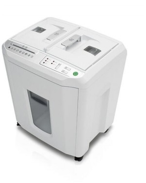 IDEAL 8280CC / 4 x 10 mm Cross Cut Paper Shredder