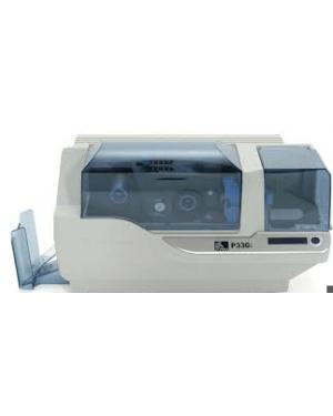 Zebra P330i Printer with Magnetic Encoding