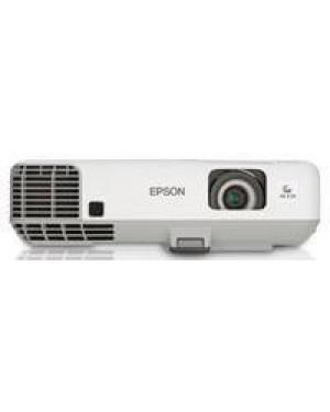 Epson EB-96W WXGA 2700 Lumens 3LCD Projector