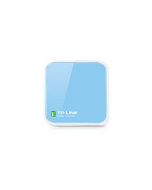 TP-Link TL-WR702N Wireless N Nano Router 150Mbps
