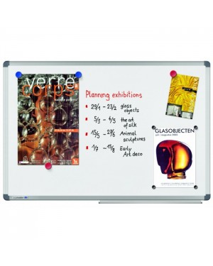 Legamaster Universal Whiteboard 100x150 cm