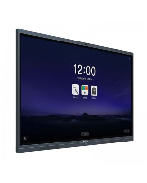 "MaxHub S75FA 75"" 4K Interactive LED Touch Screen"