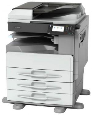 Ricoh Monochrome Multifunction Printer MP 2501