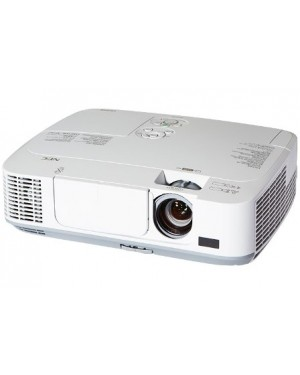 NEC NP-M311X XGA 3100 Lumens LCD Projector