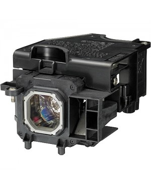 NEC NP17LP Replacement Projector Lamp With Housing