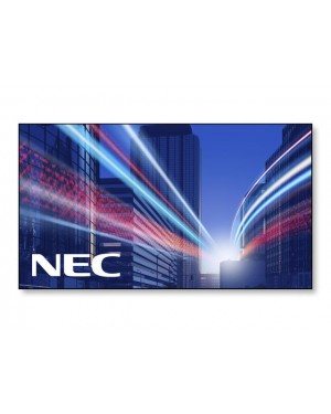 "Nec 55"" 3.5mm Ultra Narrow Bezel S-IPS Video Wall Display X555UNV"