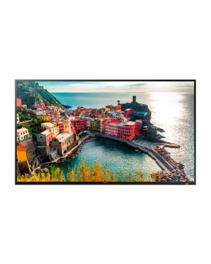 "Samsung QM-D Series 55"" UHD SMART LED Display"
