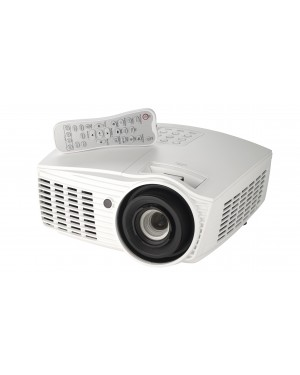Optoma HD50 DLP 1080p Full HD Home Entertainment Projector