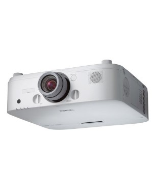 NEC PA522U WUXGA 5200 Lumens LCD Projector (Without Lens)