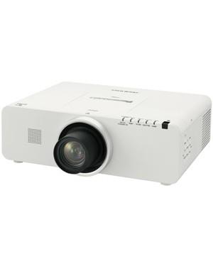 Panasonic PT-EW630 WXGA 5500 Lumens LCD Projector