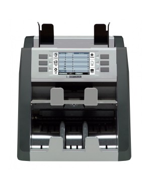 Plus P-30 Two Pocket Currency Counting Machine