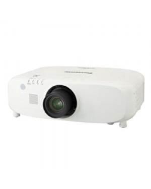 Panasonic PT-EZ580LE WUXGA 5400 Lumens LCD Projectors (Without Lens)