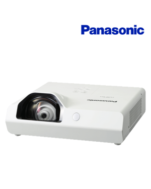 Panasonic PT-TX400A XGA 3500 Lumens 3LCD Projector