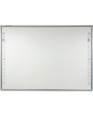 Specktron IRB2-110QC 110'' Interactive Whiteboard