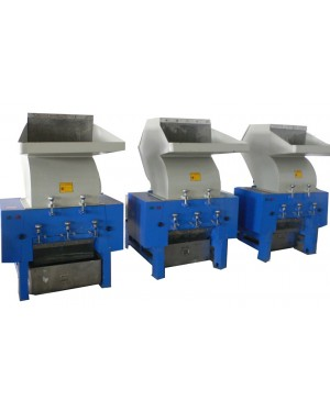 Industrial Plastic Crusher Shredding Machine MK-800