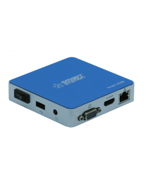 SMART 2550 HDMI ZERO CLIENT Connect and Control multiple screens from a single PC
